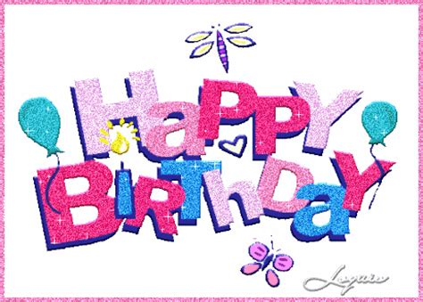 graphic design happy birthday birthday glitters images desiglitters com