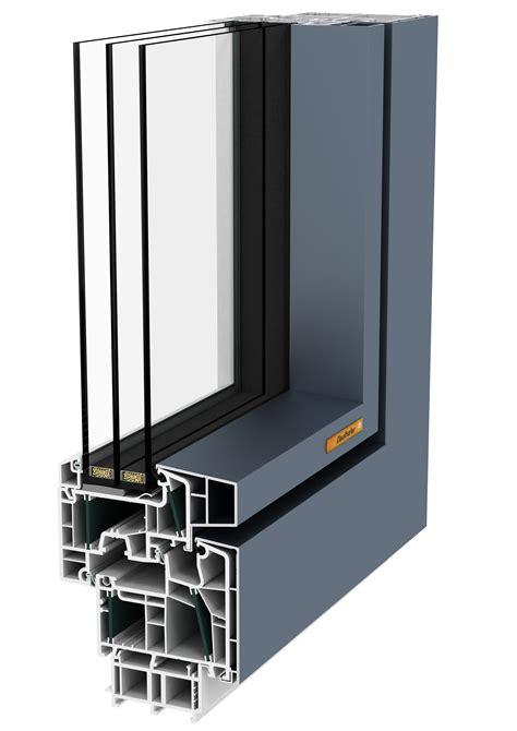 Kunststoff Alu Fenster by Kunststoff Alu