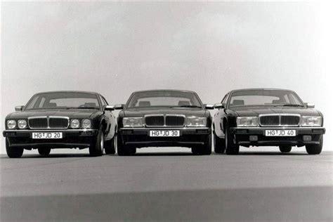 jaguar xj6 review jaguar xj6 xj12 daimler 1986 1997 used car review