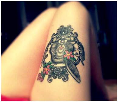 tato keren huruf cina 6 tato keren di paha pria dan wanita tatotuti