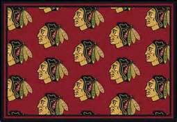 blackhawks rug chicago blackhawks nhl area rugs