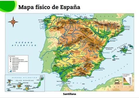 descargar libro e atlas geografico de espana y el mundo en linea mapas de espa 209 a f 205 sicos pol 205 ticos y mudos jugando y aprendiendo