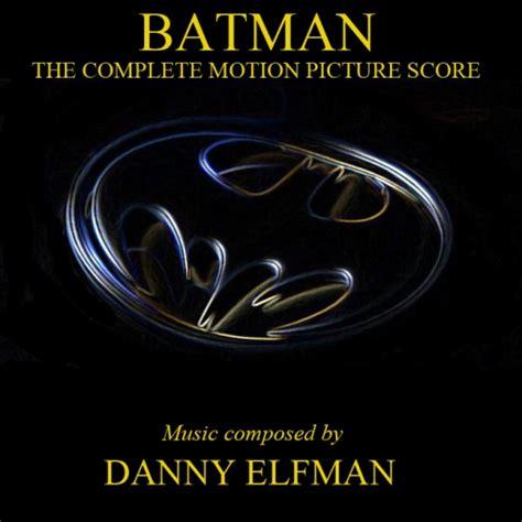 danny elfman batman music gates danny elfman batman