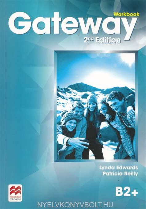 gateway b2 workbook gateway 0230471005 gateway 2nd edition b2 workbook nyelvk 246 nyv forgalmaz 225 s nyelvk 246 nyvbolt
