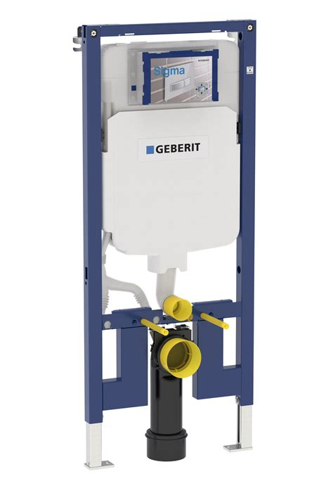 wc gestell geberit geberit duofix sigma 8cm framing system now faster and