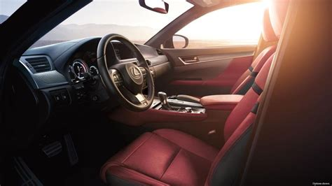 lexus gs350 f sport interior 2018 lexus gs price release date 350 f review changes