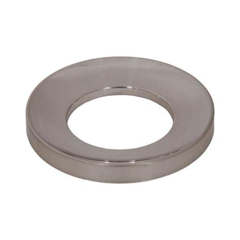 elite vessel sink installation elite brushed nickel mounting ring for vessel sink
