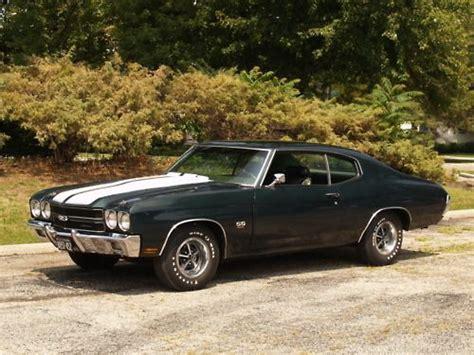 1970 camaro ss 454 1970 chevrolet chevelle ss 454 camaro ss 1969
