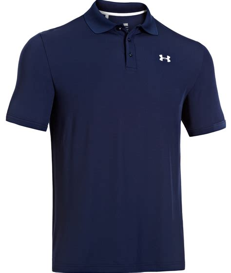 custom embroidery shirts armour performance s custom polo 2 0 shirt