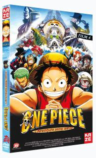 film one piece l aventure sans issue vf one piece 04 vf
