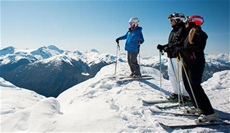 whistler bc canada | skiing and snowboarding | tourism