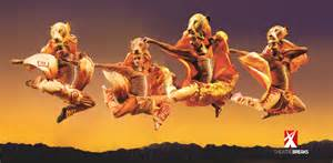 lion king theatre breaks london check availability