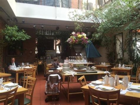 il cortile re photo1 jpg picture of il cortile new york city