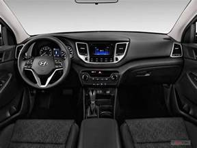 2016 hyundai tucson prices reviews and pictures u s