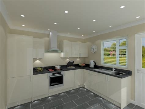 Stunning and Affordable Kitchen Package with White Doors