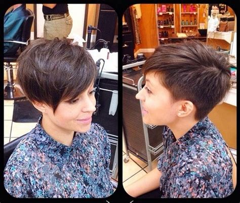 long pixie cuts 2015 2015 long pixie haircuts with bangs