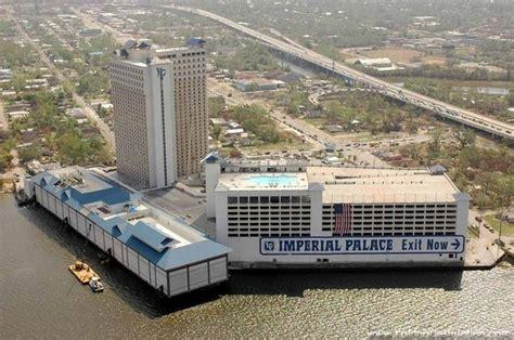 casino boat biloxi ms imperial palace biloxi justin barth archinect