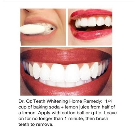home remedies for whitening teeth trusper