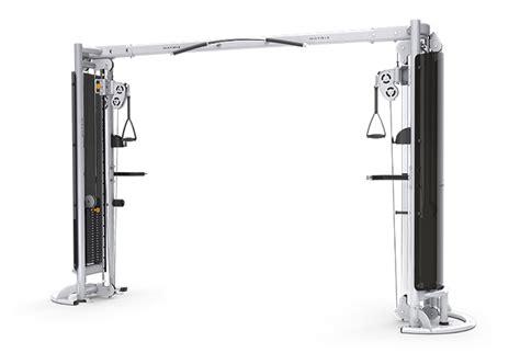 kabelzug zuhause matrix adjustable cable crossover g3 ms20 johnson