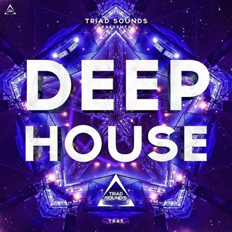 midi elements deep house drums royalty free drum hits triad sounds deep house
