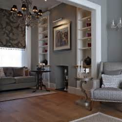 Decorating Ideas For Townhouse Living Room Terraced Townhouse In Primrose Hill West