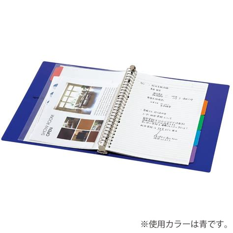 Kokuyo Word Card In Assorted Blue Pink And Yellow 6 Tn 101 85sheets kokuyo binder notebook cus b5 26 holes up to 150 sheets of black le 633nd ebay