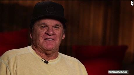 biography about life exle pete rose backs donald trump ahead of ohio primary