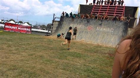 rugged maniac workout obstacle course racing america s newest way of getting and fit