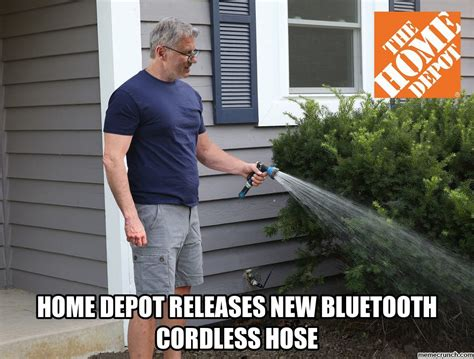 new house releases home depot releases new bluetooth
