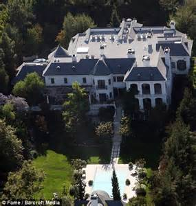 michael jackson house up for sale for 29 million
