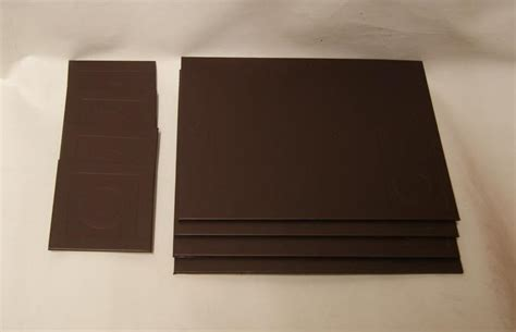 White Leather Table Mats by Dining Table Leather Dining Table Mats
