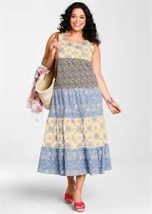 Summer Garden Wedding Dresses - my favourite plus size party dresses bonprix the blog