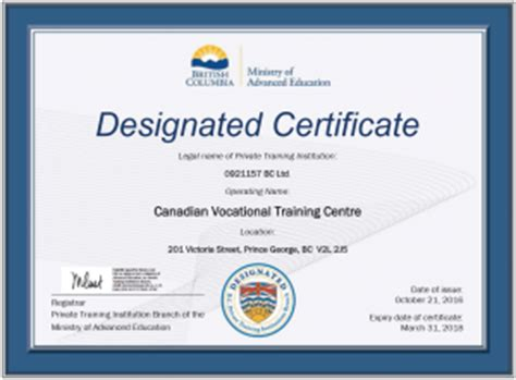 Office Assistant Certification by Home Canadian Vocational Centrecanadian