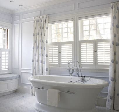 shutters bathroom window caf 233 style shutter panels traditional bathroom