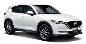 Madza Cx 2017 Mazda Cx 5 Goes On Sale In Japan From Rm94k Image 592251