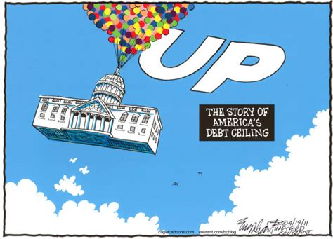Raising The Debt Ceiling by News