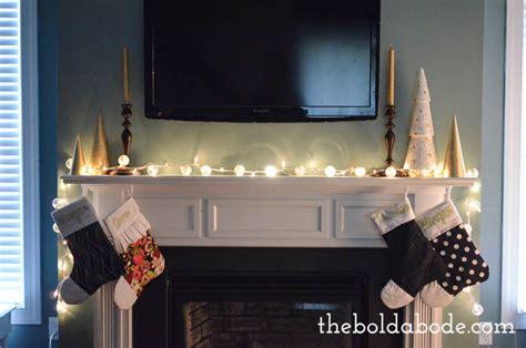Diy Ornament String Lights Make Your Own String Lights