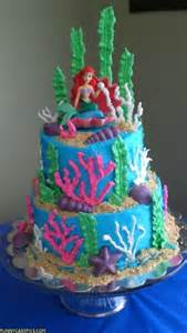 little mermaid cake funny cake pictures