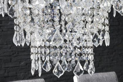 kronleuchter acrylglas kronleuchter aus acrylglas 3 flammig durchmesser 40 cm