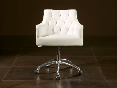 White Leather Office Chair Design Ideas Great White Leather Office Chair Ideas Rs Floral Design How To Keep White Leather Office Chair