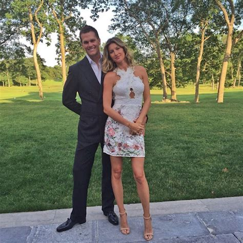 are gisele bundchen and tom brady getting a divorce