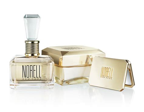 Norell New York Baccarat norell new york norell perfume a new fragrance for