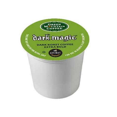 buy coffee cups buy green mountain coffee k cups dark magic k cup