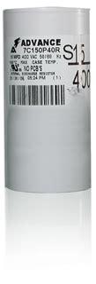 24 mfd 400vac capacitor capacitor halide 400 watt 24 mfd 400 vac