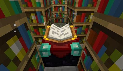 bookshelf minecraft recipe