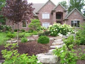 curb appeal landscaping front landscaping curb appeal