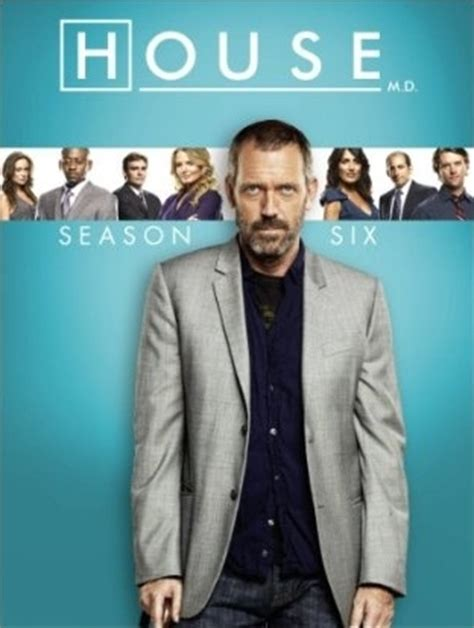 House Md Detox Subtitles by House M D Season Six House Wiki Fandom Powered By
