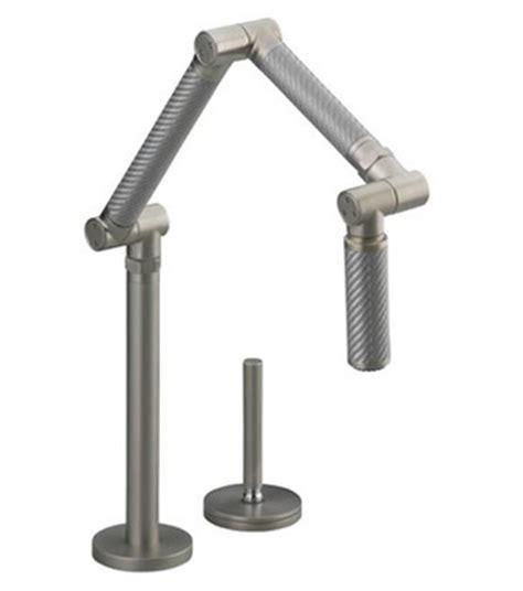 kohler k 6227 c12 vs karbon articulating kitchen faucet