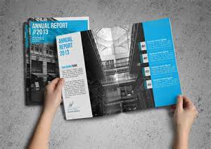 Free Annual Report Template Indesign 10 Best Premium Brochure Templates To Download