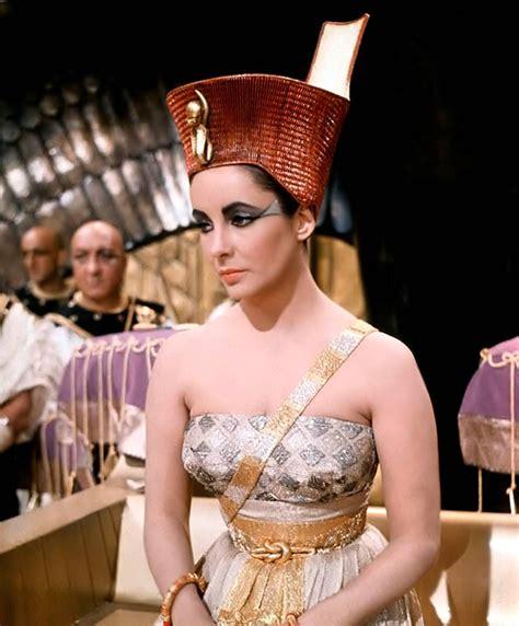 film blue cleopatra les yeux sans visage film cleopatra